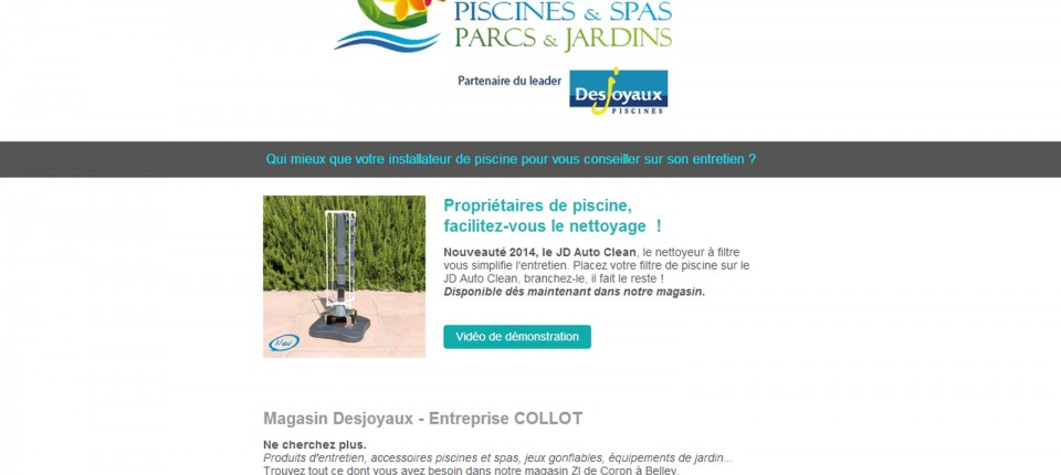 newsletter-facilite-entretien-collot