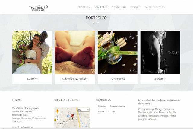 site-picsellem-portfolio