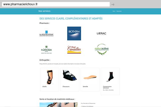 site-pharmacie-belley