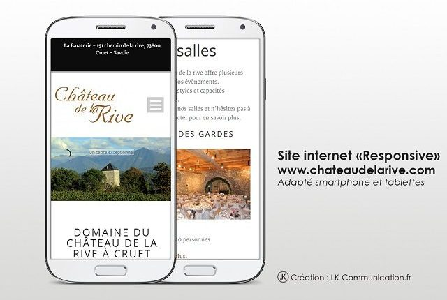 site-chateaudelarive-smarthpone