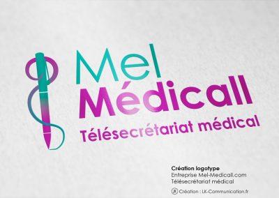 Logo Mel Medicall