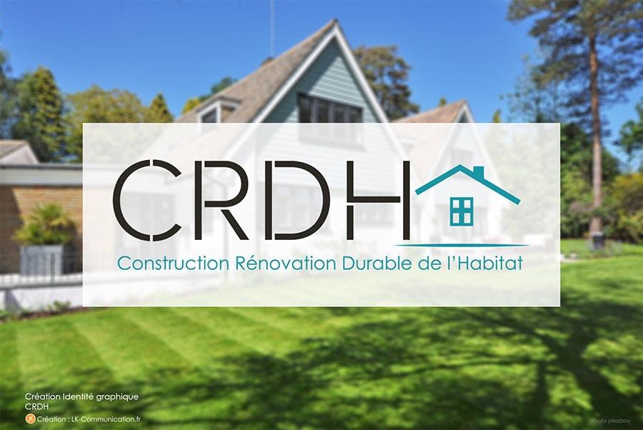 Logo CRDH