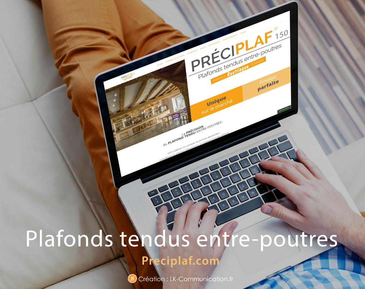 preciplaf website